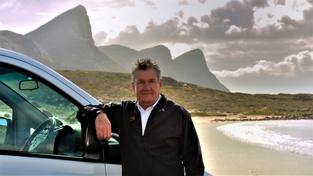 All cape Private Tours - Ian Stewart