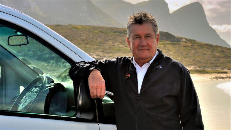 Ian Stewart All Cape Tours